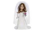 Wedding Dress by BFF Doll Company